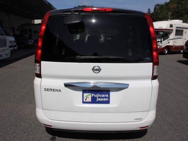 「日産」「セレナ」「ミニバン・ワンボックス」「広島県」の中古車23