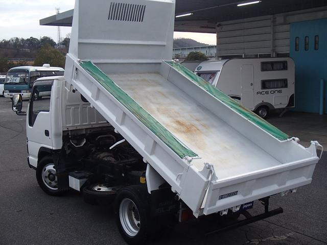 「その他」「エルフトラック」「トラック」「広島県」の中古車2