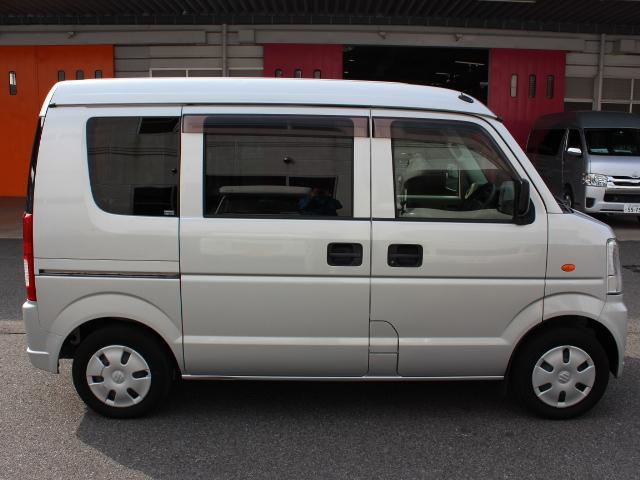 「スズキ」「エブリイワゴン」「コンパクトカー」「広島県」の中古車22