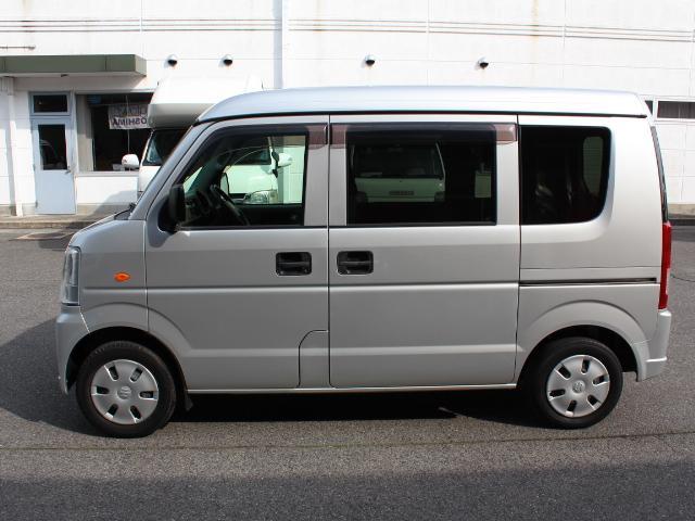 「スズキ」「エブリイワゴン」「コンパクトカー」「広島県」の中古車26