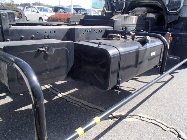 スライドローダー積載車積載2000Kg(14枚目)