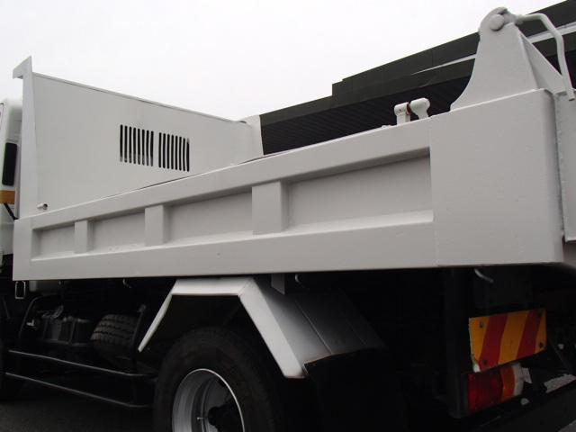 ダンプ コボレーン 積載3750Kg(8枚目)