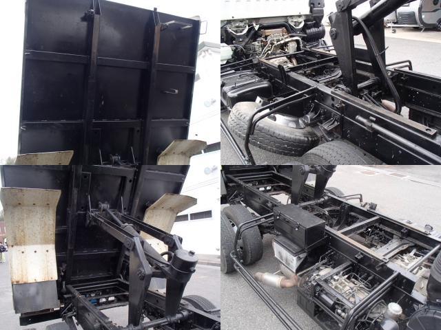 ダンプ コボレーン 積載3750Kg(11枚目)