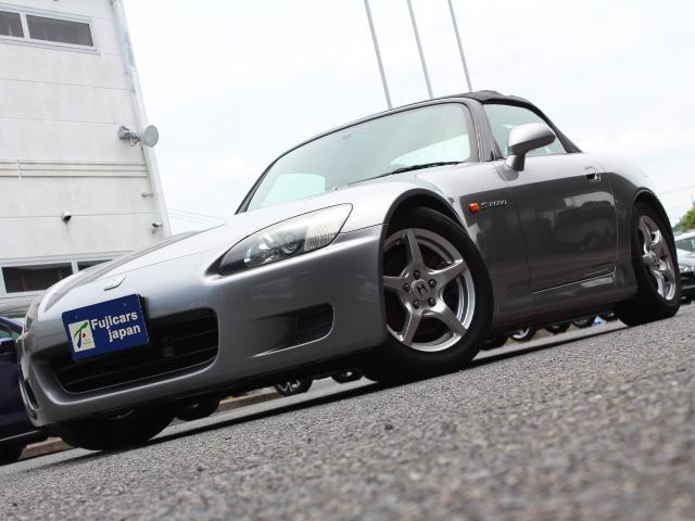 「ホンダ」「S2000」「オープンカー」「広島県」の中古車2