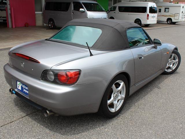 「ホンダ」「S2000」「オープンカー」「広島県」の中古車4