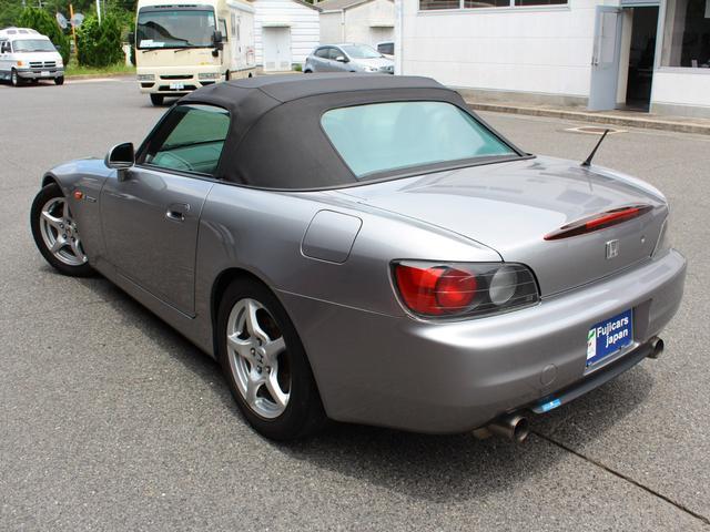 「ホンダ」「S2000」「オープンカー」「広島県」の中古車6