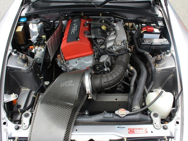 「ホンダ」「S2000」「オープンカー」「広島県」の中古車12