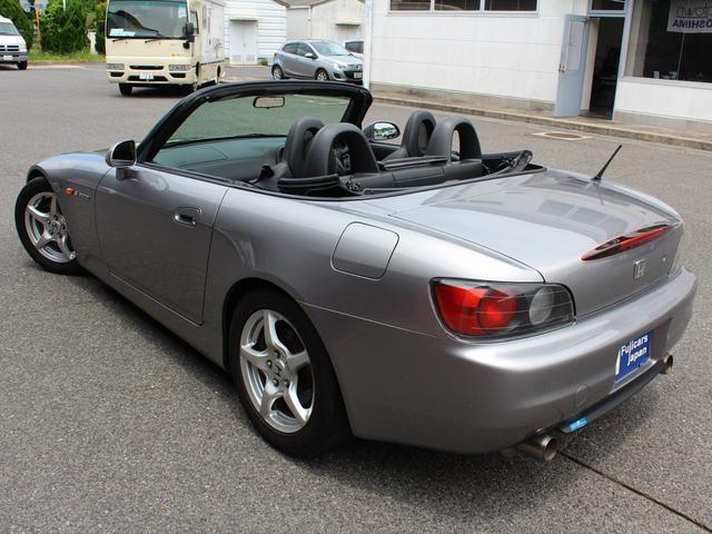 「ホンダ」「S2000」「オープンカー」「広島県」の中古車15