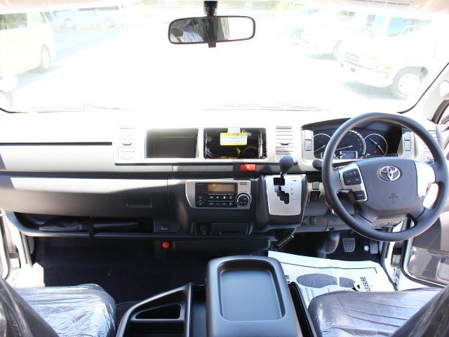 「トヨタ」「ハイエース」「ミニバン・ワンボックス」「広島県」の中古車17