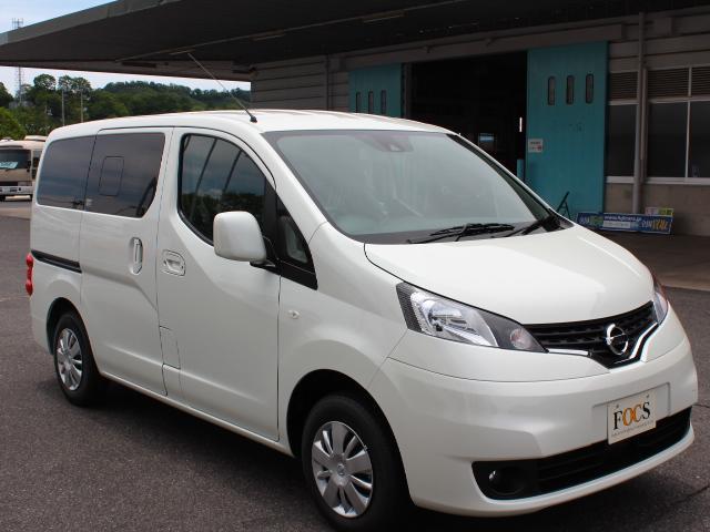 「日産」「NV200バネットバン」「ミニバン・ワンボックス」「広島県」の中古車2