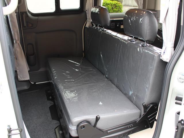 「日産」「NV200バネットバン」「ミニバン・ワンボックス」「広島県」の中古車6