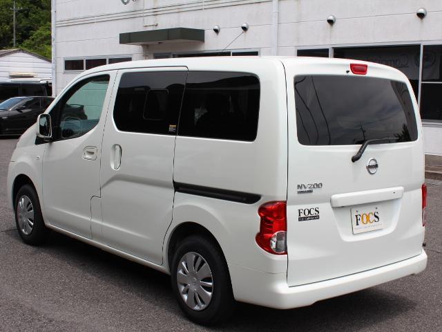 「日産」「NV200バネットバン」「ミニバン・ワンボックス」「広島県」の中古車29