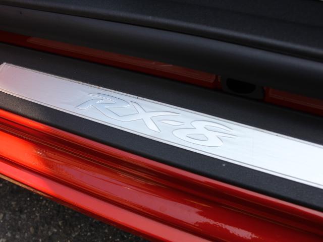 「マツダ」「RX-8」「クーペ」「広島県」の中古車37