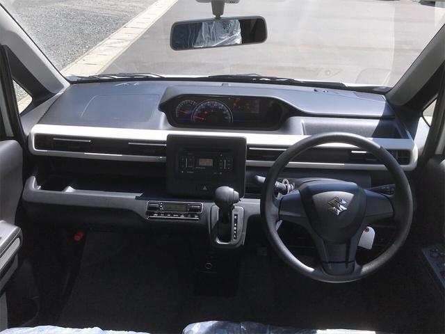 「スズキ」「ワゴンR」「コンパクトカー」「岡山県」の中古車7