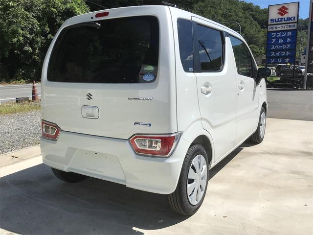 「スズキ」「ワゴンR」「コンパクトカー」「岡山県」の中古車42