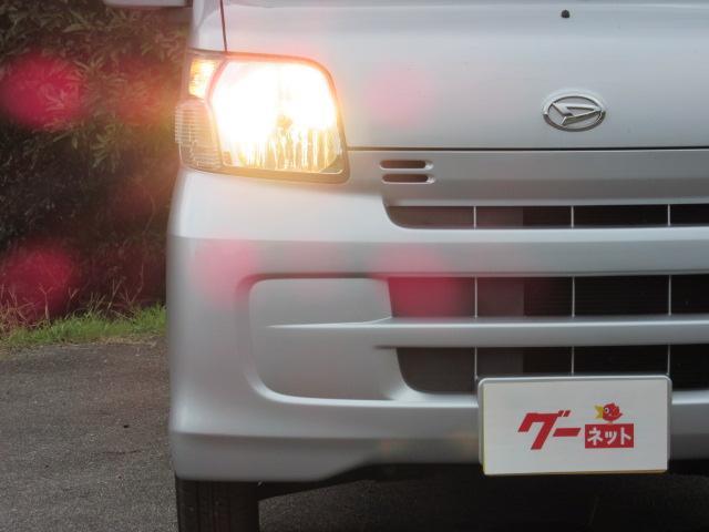 ダイハツ ハイゼットカーゴ クルーズ ハイルーフ ETC ABS タイミングチェーン