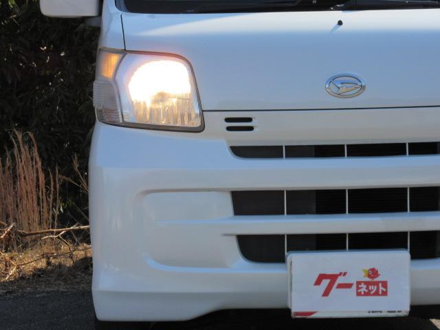 クルーズ パールホワイト キーレス パワーウインドウ 禁煙車 車検整備 新品タイヤ 電動格納ミラー 取説・保証書(14枚目)
