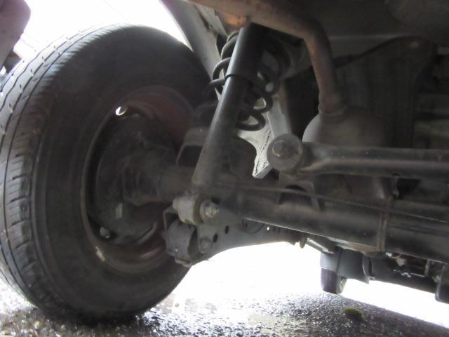 クルーズ パールホワイト キーレス パワーウインドウ 禁煙車 車検整備 新品タイヤ 電動格納ミラー 取説・保証書(63枚目)