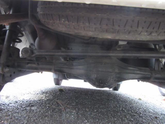 クルーズ パールホワイト キーレス パワーウインドウ 禁煙車 車検整備 新品タイヤ 電動格納ミラー 取説・保証書(64枚目)