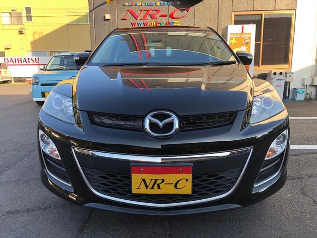「マツダ」「CX-7」「SUV・クロカン」「島根県」の中古車2