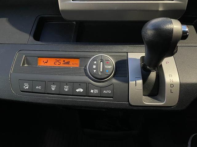 G ジャストセレクション ワンオーナー 左側パワースライドドア スマートキー オートエアコン 6人乗り 純正SSDナビ DVD ミュージックサーバー ブルートゥース バックカメラ ETC(10枚目)