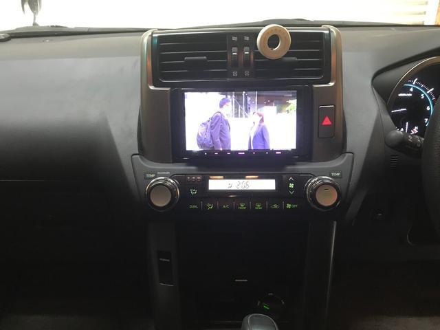 「トヨタ」「ランドクルーザープラド」「SUV・クロカン」「広島県」の中古車29