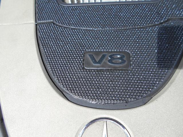 S550禁煙車革シートシートヒーター ナビTV バックカメラ S550(5名)(13枚目)