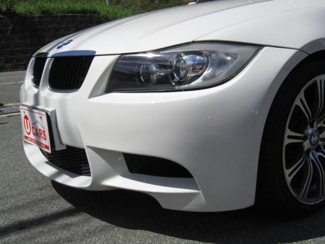 BMW BMW 320iツーリング HDナビ Mスポーツ仕様 禁煙車