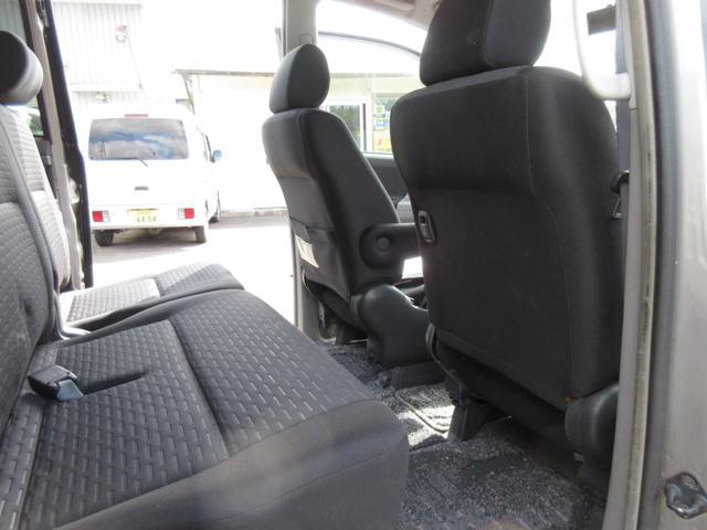 「トヨタ」「ヴォクシー」「ミニバン・ワンボックス」「鳥取県」の中古車27