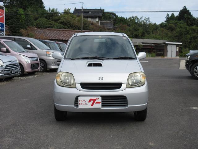 「スズキ」「Kei」「コンパクトカー」「鳥取県」の中古車2