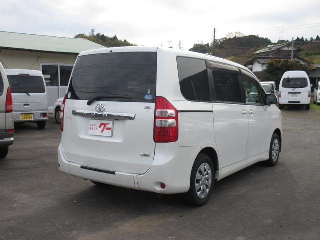 「トヨタ」「ノア」「ミニバン・ワンボックス」「鳥取県」の中古車7