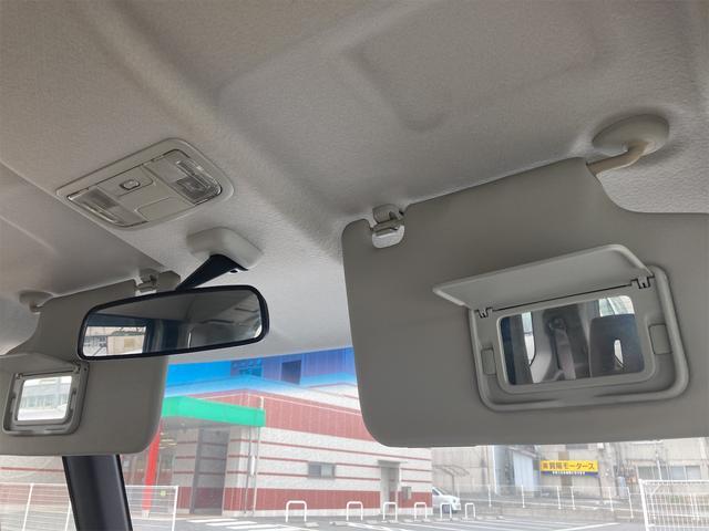 G・Lパッケージ パワースライドドア 盗難防止システム ワンオーナー CD ABS エコアイドル(22枚目)