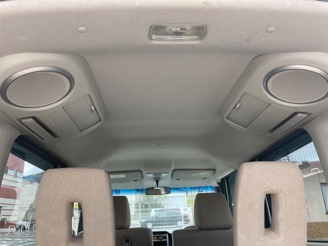 G・Lパッケージ パワースライドドア 盗難防止システム ワンオーナー CD ABS エコアイドル(29枚目)