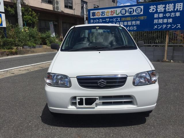 「スズキ」「アルト」「軽自動車」「岡山県」の中古車3