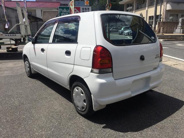 「スズキ」「アルト」「軽自動車」「岡山県」の中古車8