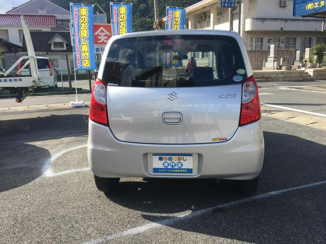「スズキ」「アルト」「軽自動車」「岡山県」の中古車6