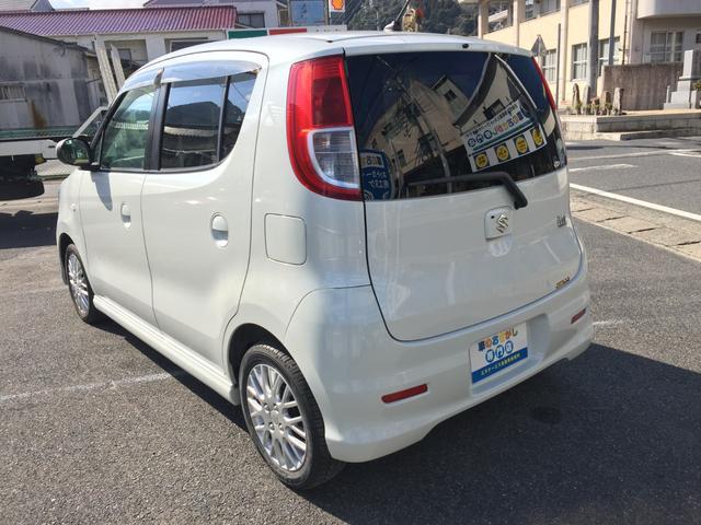 「スズキ」「MRワゴン」「コンパクトカー」「岡山県」の中古車9
