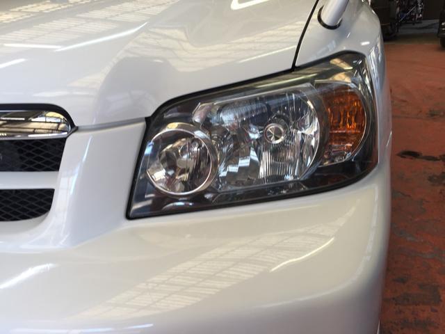 「トヨタ」「クルーガー」「SUV・クロカン」「岡山県」の中古車10