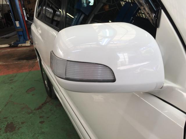 「トヨタ」「クルーガーL」「SUV・クロカン」「岡山県」の中古車12