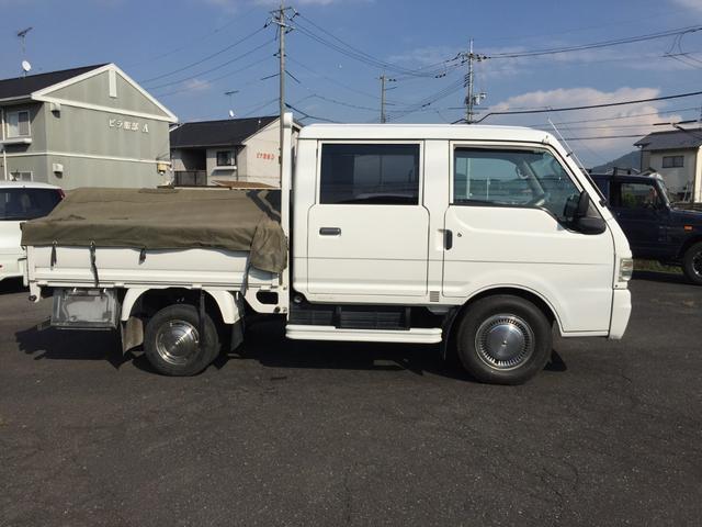 「マツダ」「ブローニィトラック」「トラック」「岡山県」の中古車3
