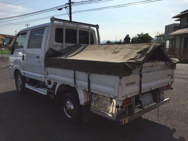 「マツダ」「ブローニィトラック」「トラック」「岡山県」の中古車6