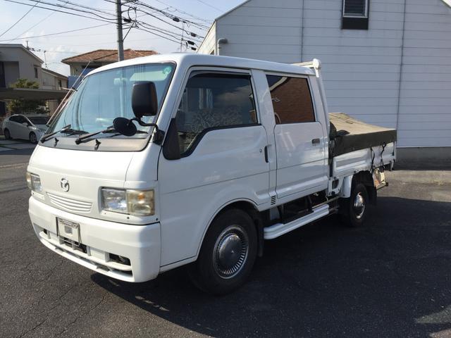 「マツダ」「ブローニィトラック」「トラック」「岡山県」の中古車8