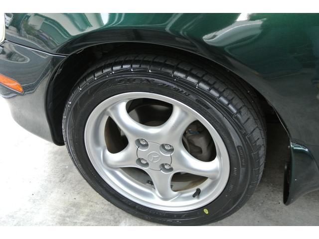 「マツダ」「ロードスター」「オープンカー」「岡山県」の中古車36