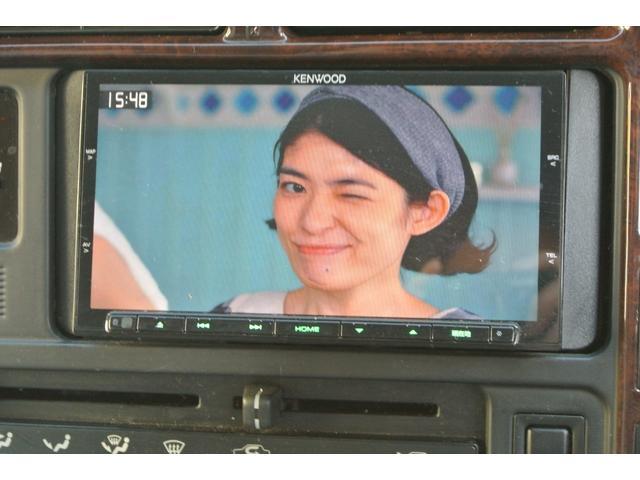 スーパーカスタム 3000D-T 外品ナビTV バックカメラ(5枚目)