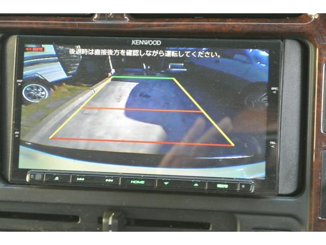 スーパーカスタム 3000D-T 外品ナビTV バックカメラ(7枚目)