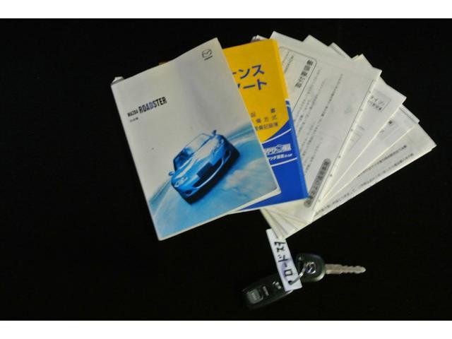 「マツダ」「ロードスター」「オープンカー」「岡山県」の中古車41