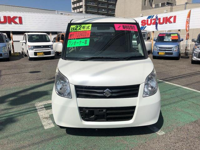 L CD スマートキー ワンオーナー 禁煙車 グー鑑定車(2枚目)