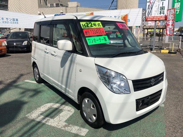 L CD スマートキー ワンオーナー 禁煙車 グー鑑定車(3枚目)