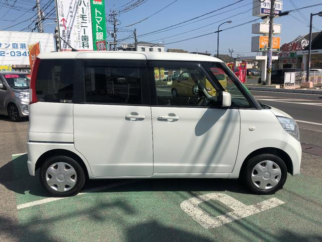 L CD スマートキー ワンオーナー 禁煙車 グー鑑定車(5枚目)
