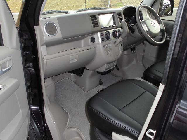 マツダ スクラムワゴン PXターボ 4WD ハイルーフ シートカバー 15inホイル